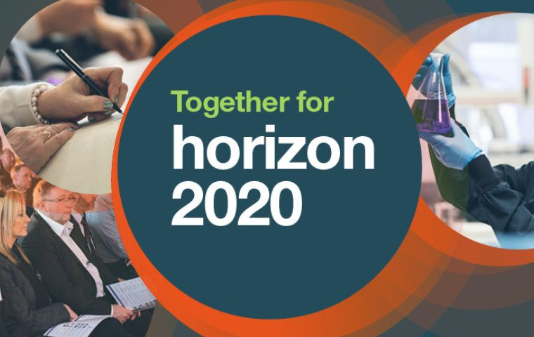 Horizon Blog Header