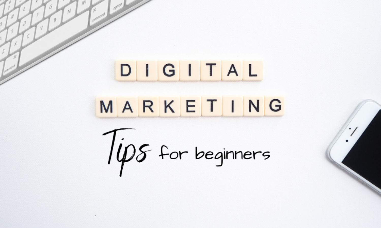 Blog Image Digital Marketing Tips