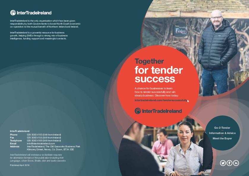 ITI Tendering Brochure