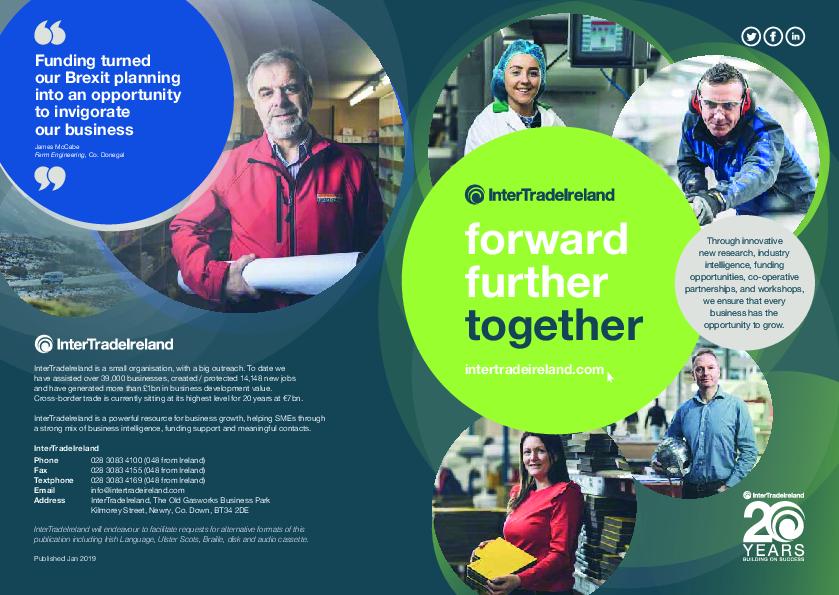 ITI Corporate Brochure