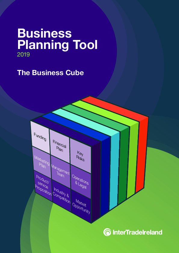 InterTradeIreland Business Cube Document