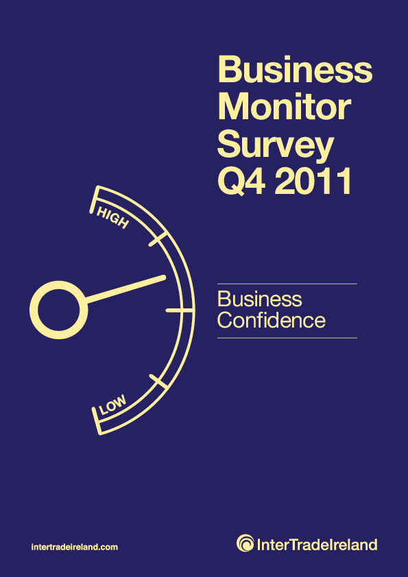 Business Monitor Survey 2011 Q4 Executive Summary