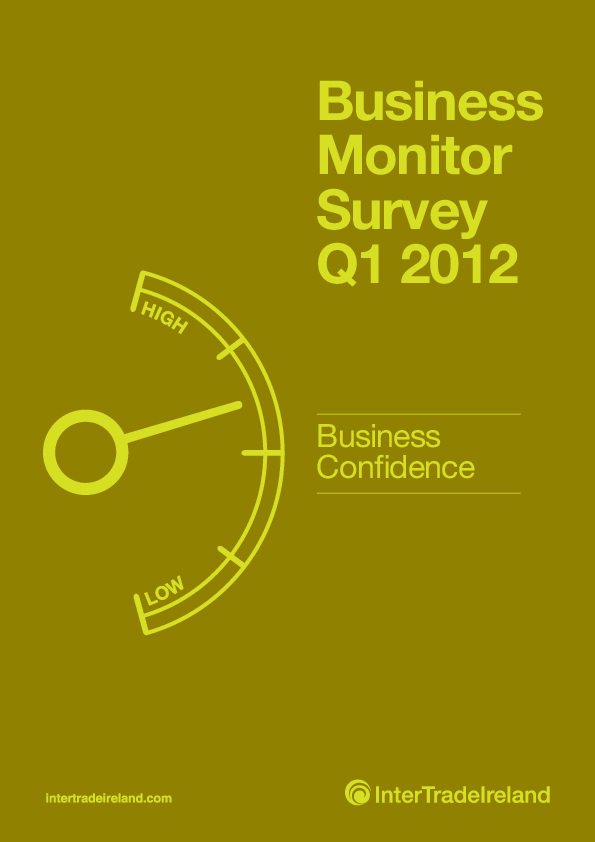 Business Monitor Survey 2012 Q1