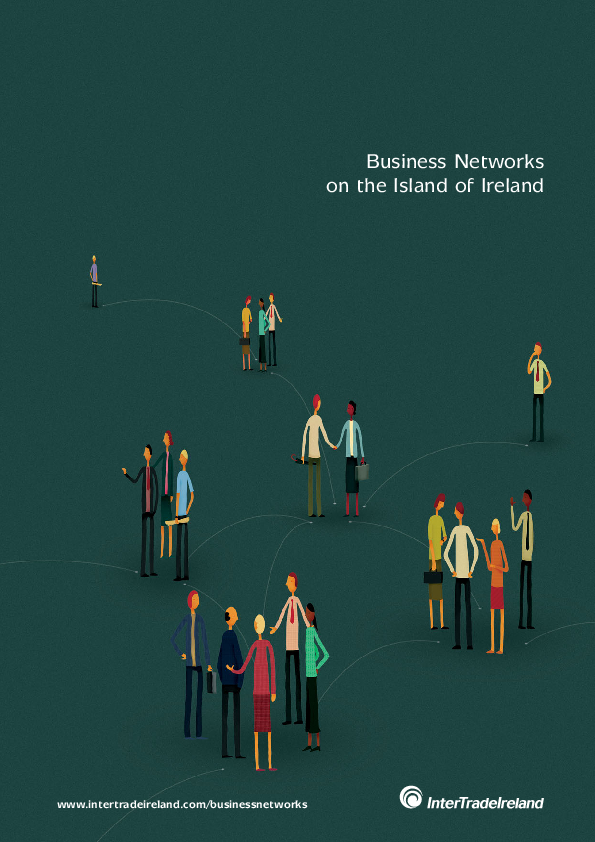Business Networks on the Island of Ireland