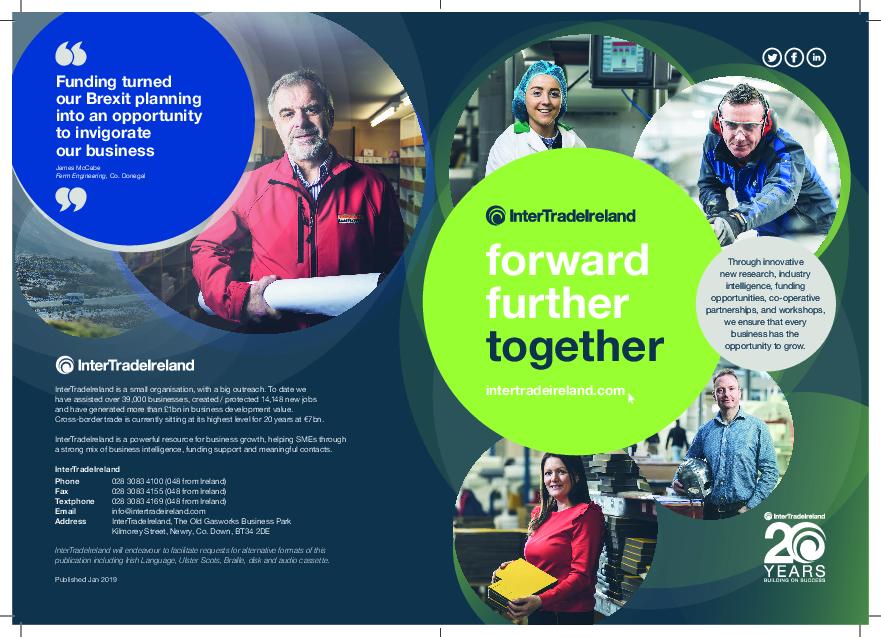 Corporate Brochure 2019