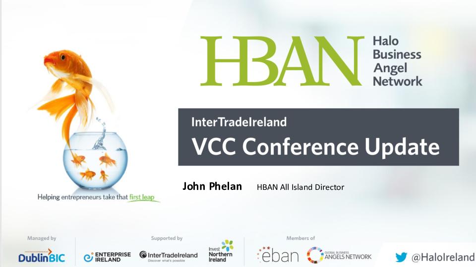 HBAN Presentation