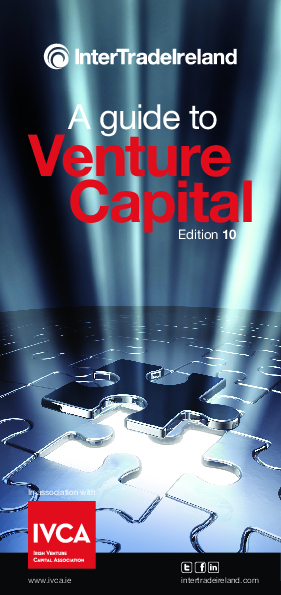Online Venture Capital Guide 1