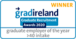 gradireland Graduate Recruitment Awards 2020