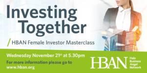 HBAN female investors masterclass