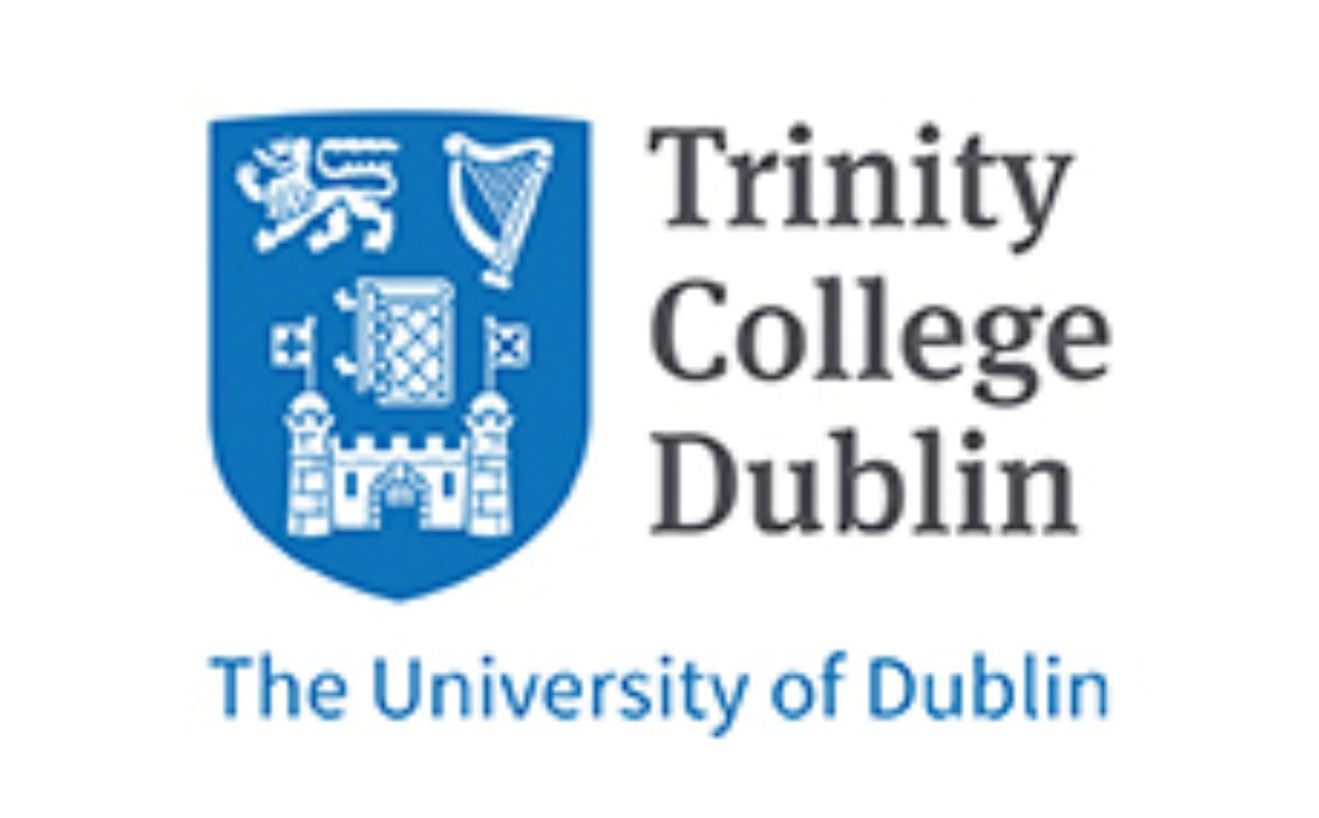 Trinity College Dublin- logo