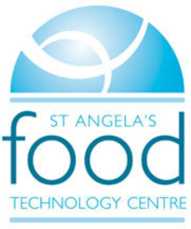 St Angela's Food Centre logo