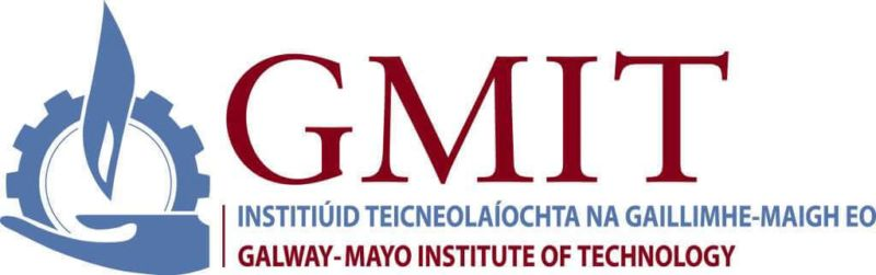 Galway-Mayo Institute of Technology logo