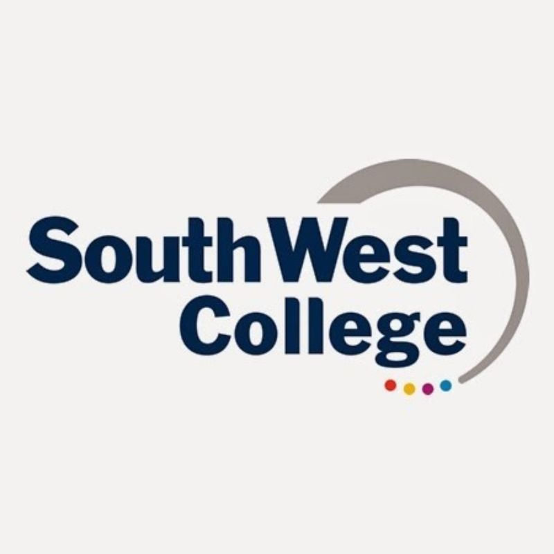 South West College logo