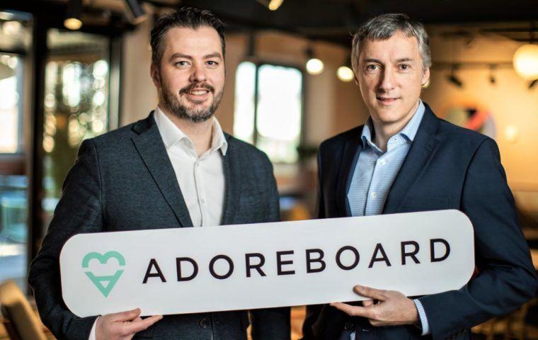 Adoreboard image