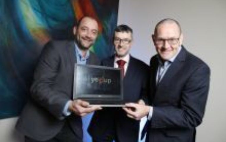 Belfast Companies announced as regional winners in Seedcorn competition