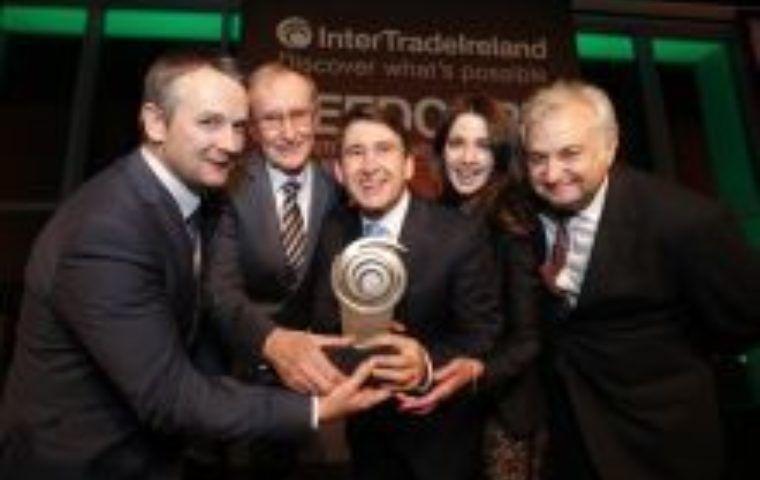 Dublin biotech firm Valitacell wins Inter Trade Ireland Seedcorn Competition