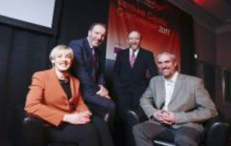 Inter Trade Ireland Venture Capital Conference 2017