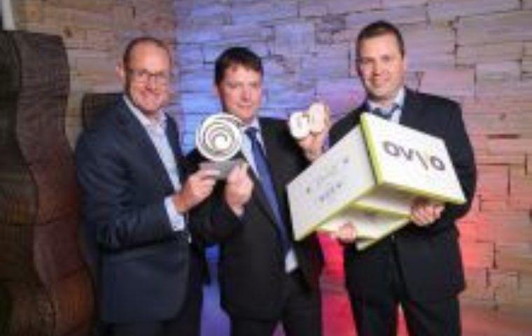 Louth Companies win Connacht