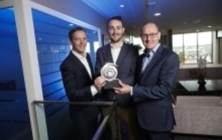 Munster Regional Winners of Inter Trade Ireland Seedcorn Competition Announced