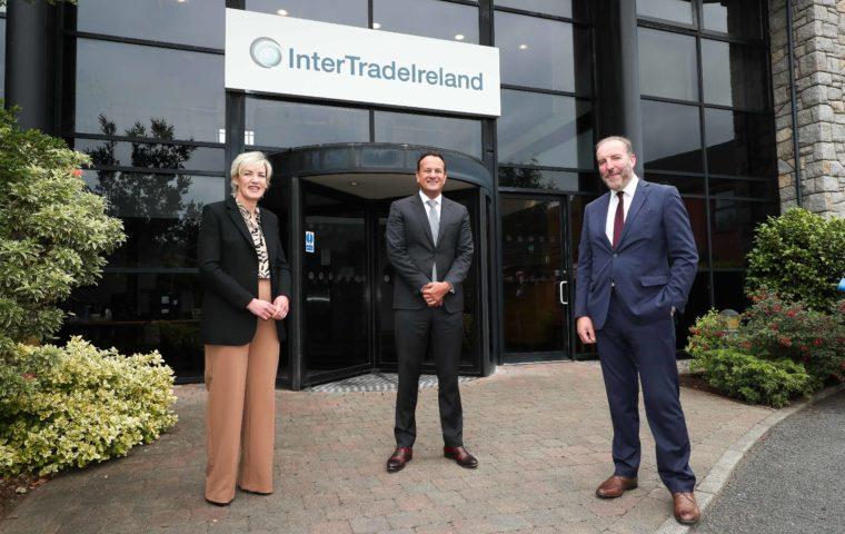 Press image Inter Trade Ireland