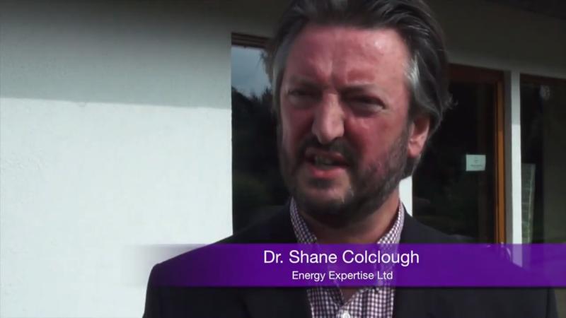 EINSTEIN Inter Trade Ireland Horizon 2020 Case Study Video 0 12 screenshot