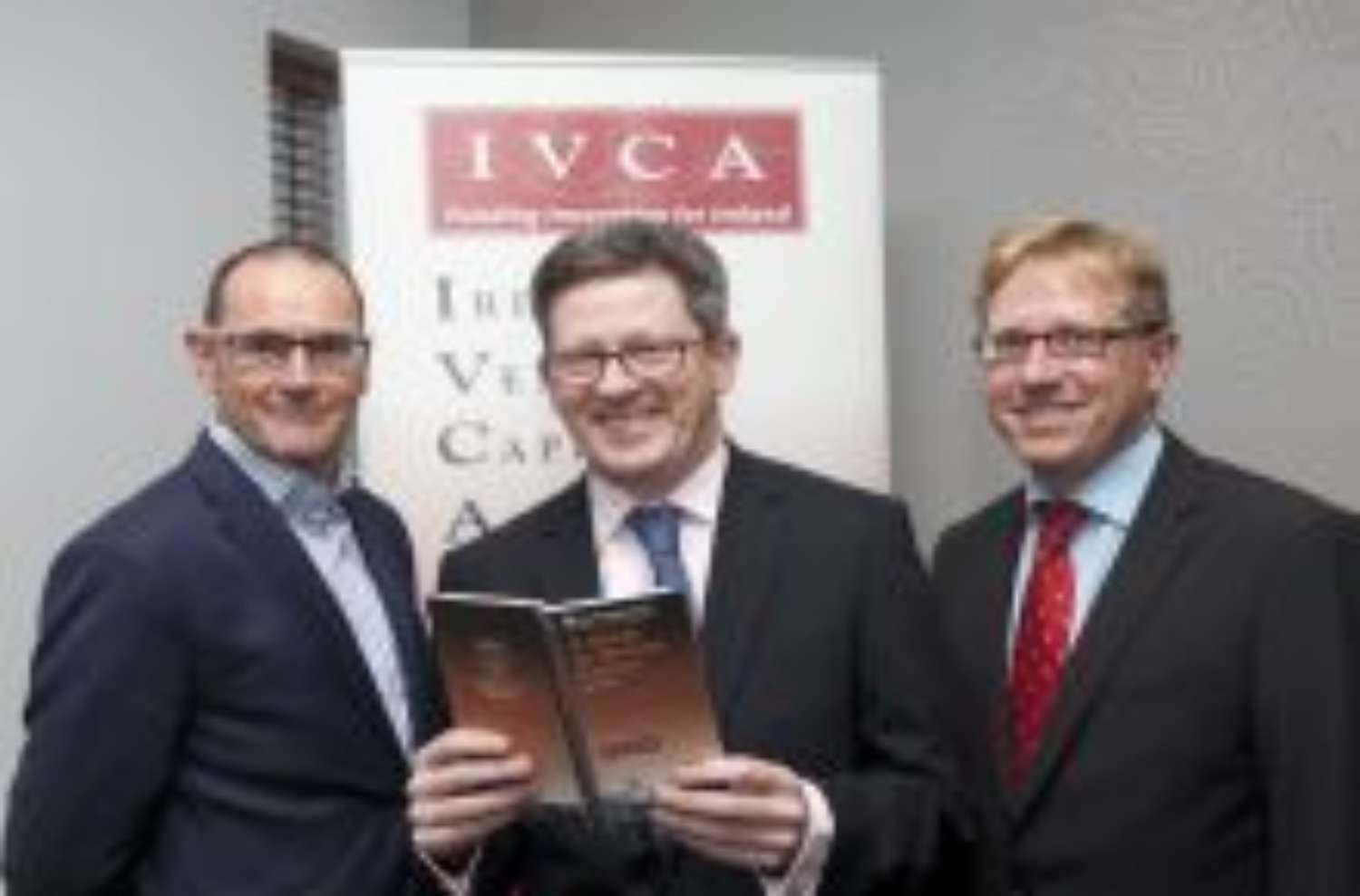 20000 jobs created by Irish venture capital backed firms over last 10 years