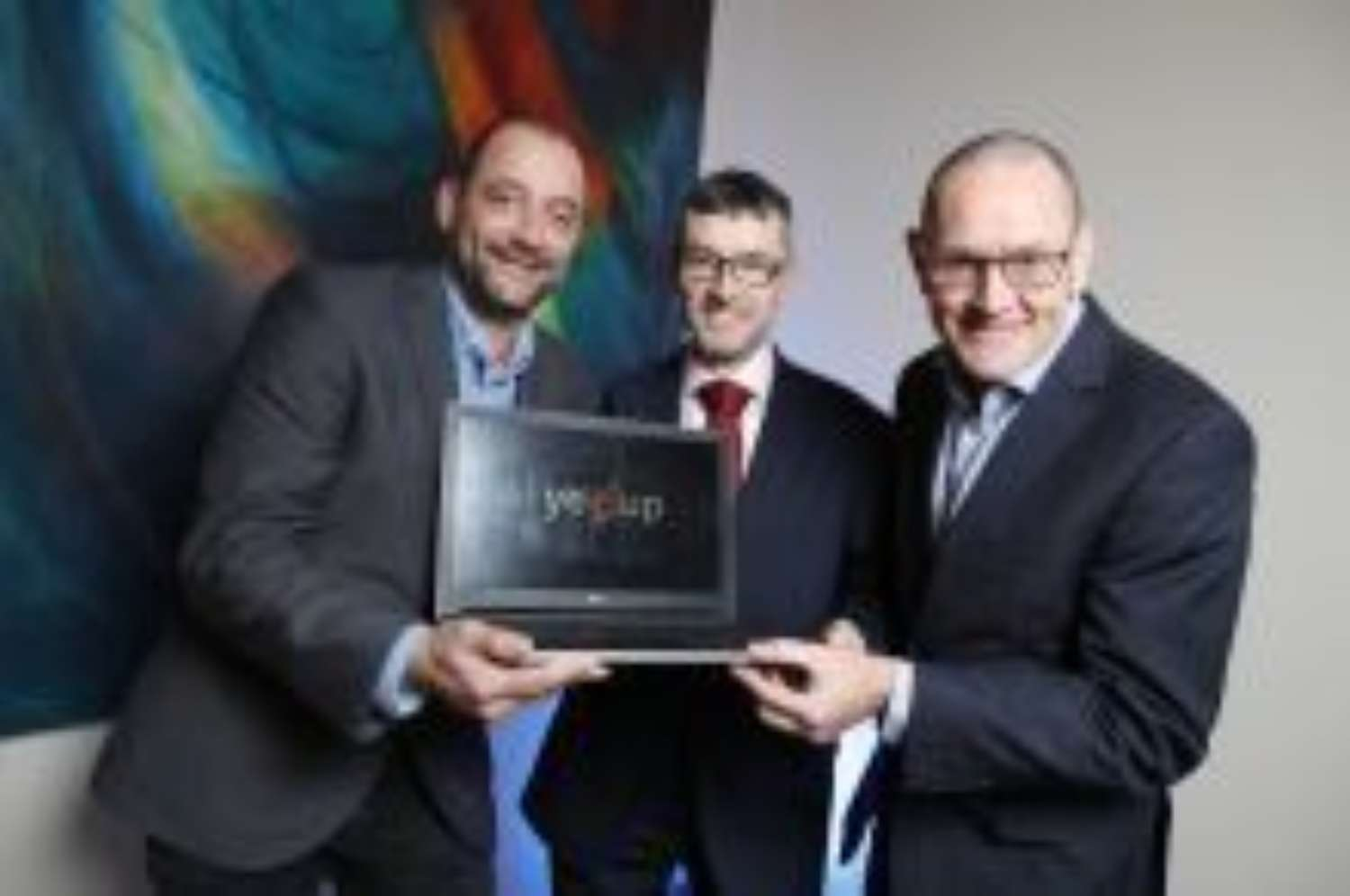 Belfast Companies announced as regional winners in Seedcorn competition