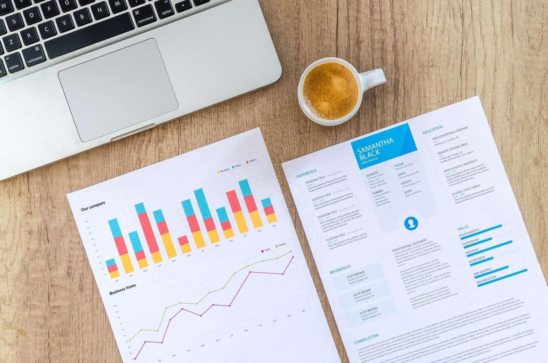 Charts and Coffee