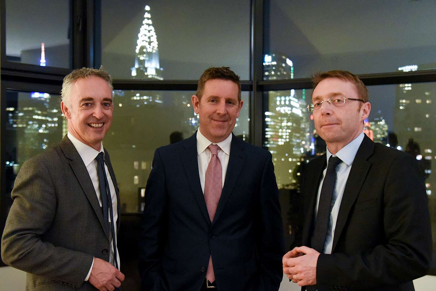 HBAN announce partnership with New York based Digital Irish Angels