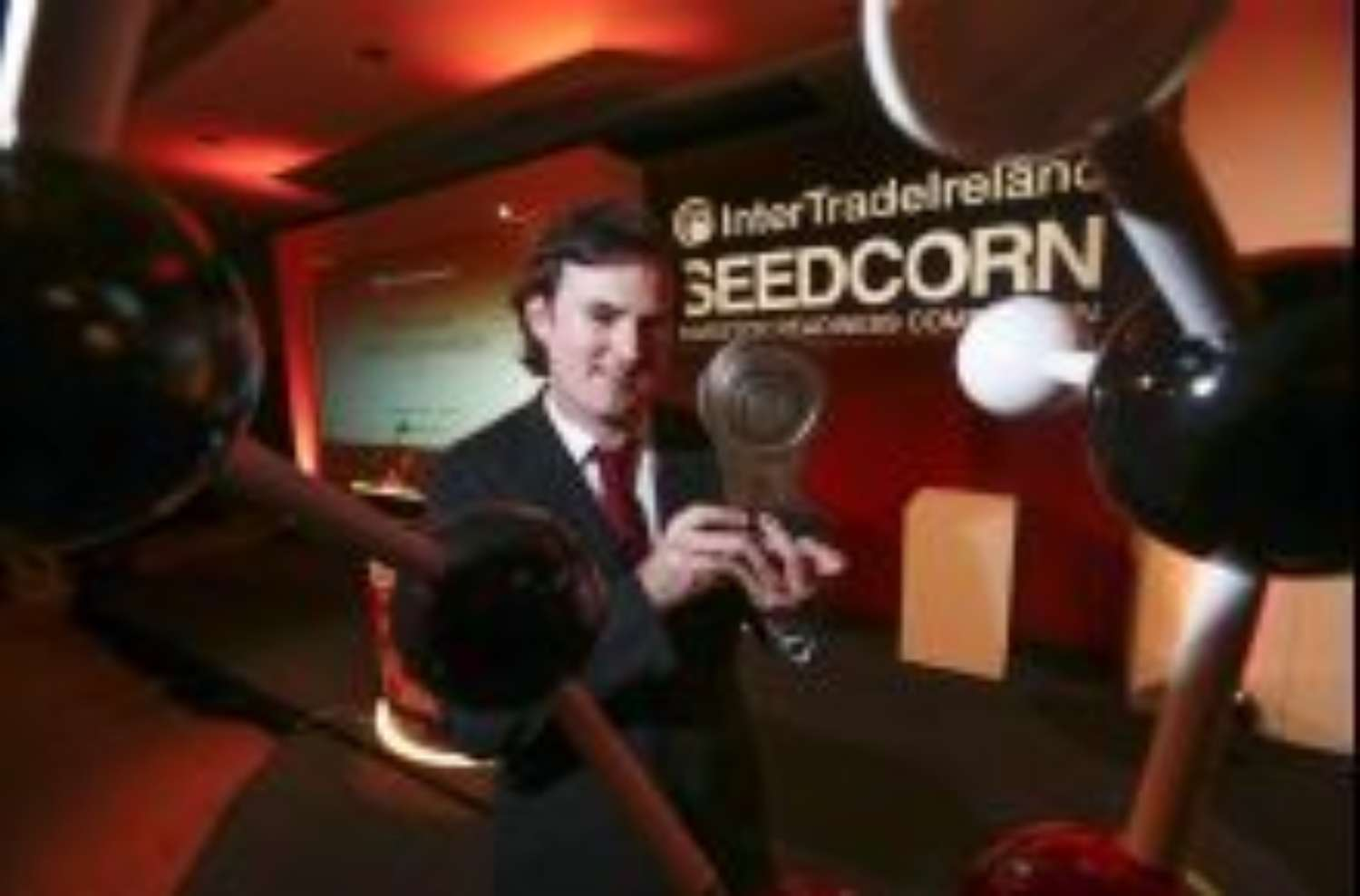 Innovative Limerick company Winner of 13th annual ITI Seedcorn Competition