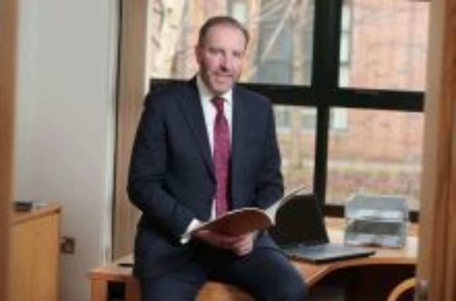 Ken Nelson Appointed Chairman of Inter Trade Ireland