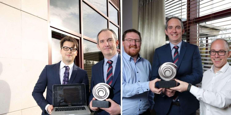 Seedcorn Regional Winners 1