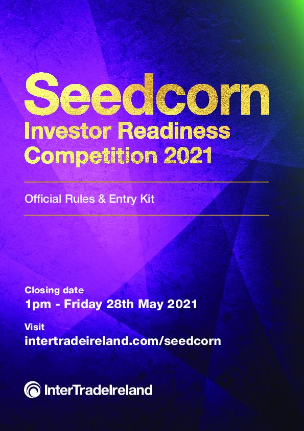 Seedcorn Rules 2021