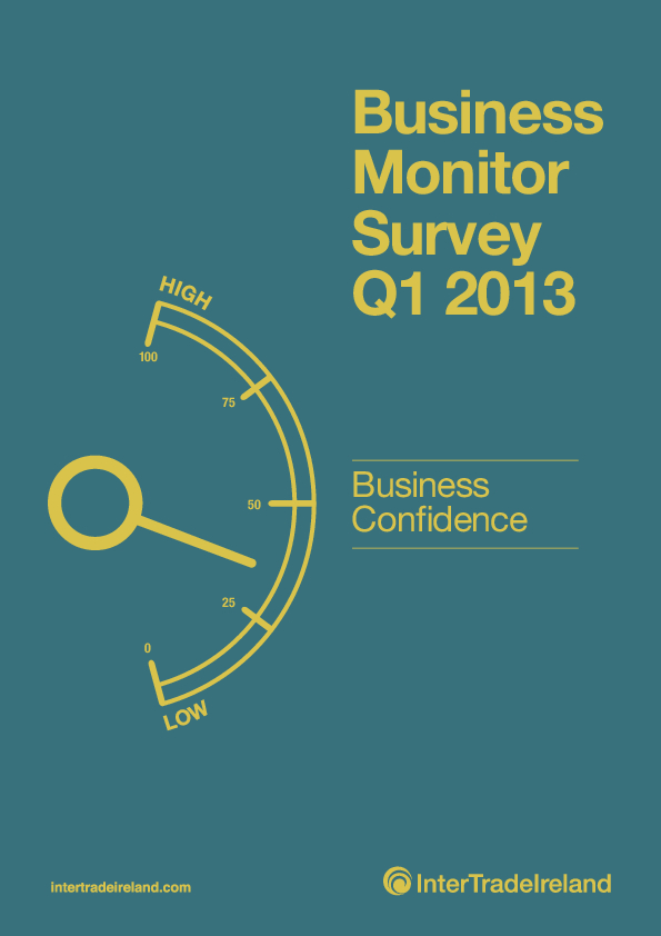 Business Monitor Survey 2013 Q1