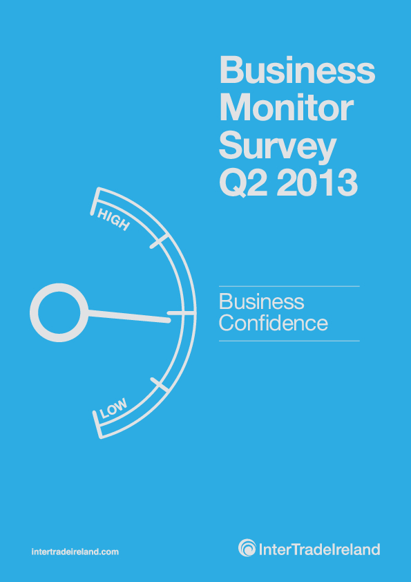 Business Monitor Survey 2013 Q2
