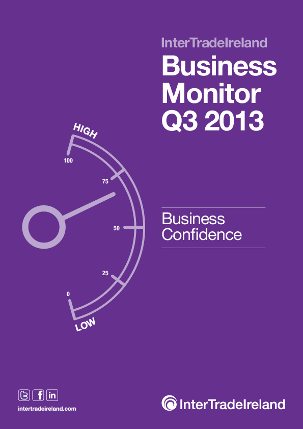 Business Monitor Survey 2013 Q3