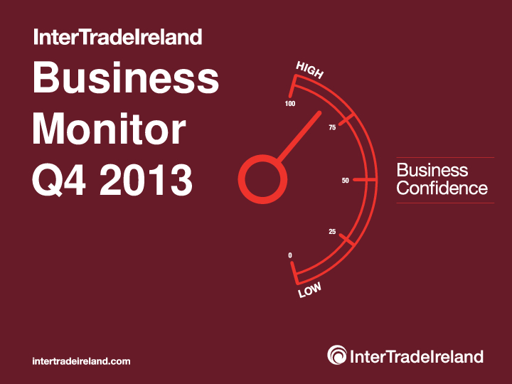 Business Monitor Survey 2013 Q4
