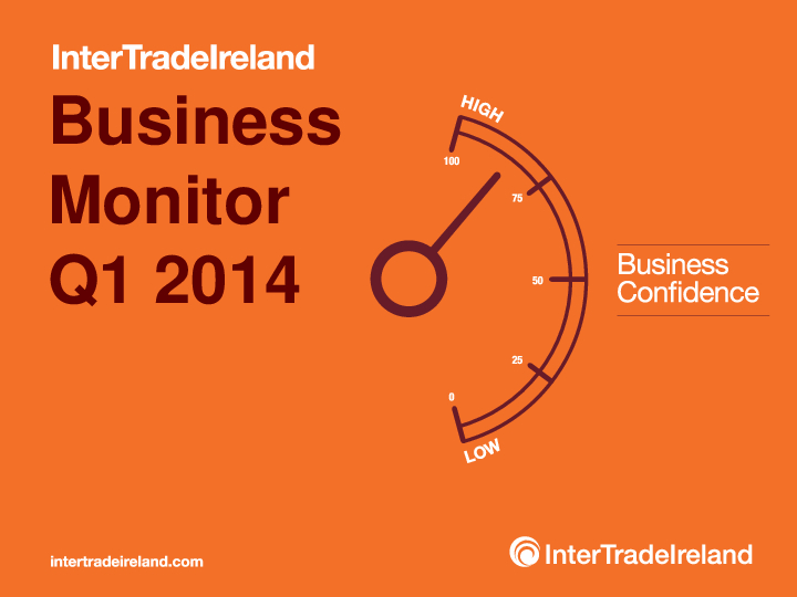 Business Monitor Survey 2014 Q1