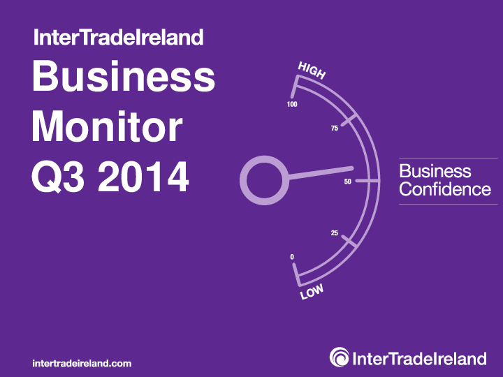 Business Monitor Survey 2014 Q3