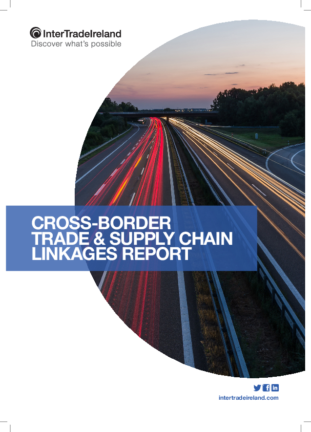 Cross Border Trade and Linkages Report