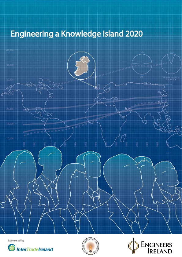 Engineering a Knowledge Island 2020 Full Report