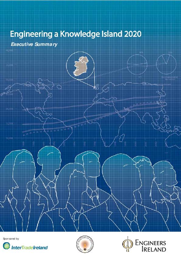 Engineering a Knowledge Island 2020 Summary