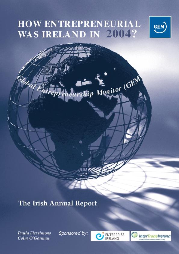 Gem Report 2004