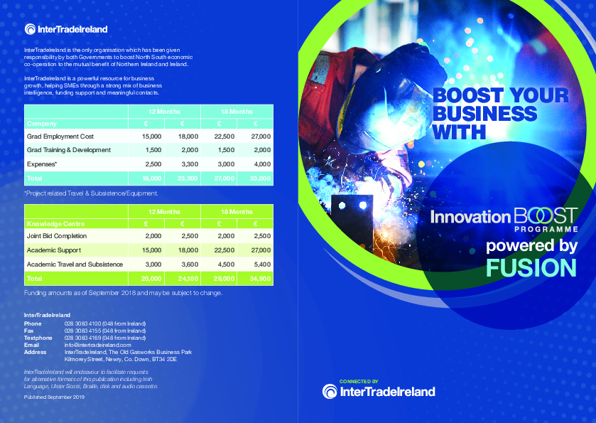 INNOVATION BOOST FLYER DEC 19