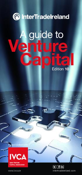 Online Venture Capital Guide 1