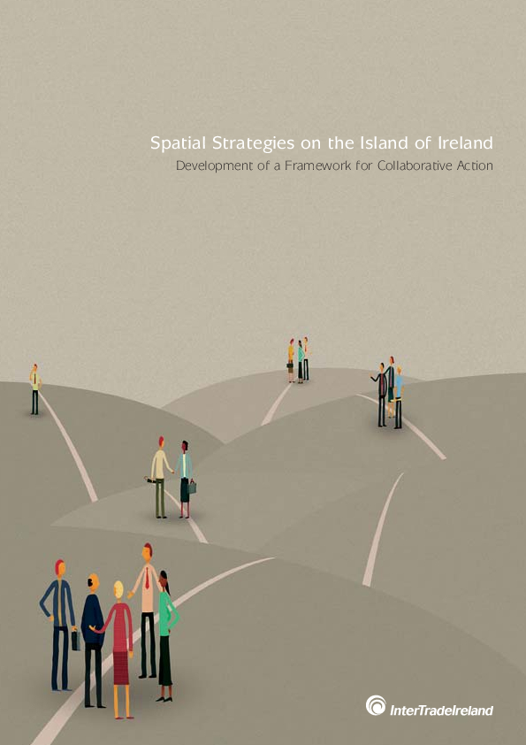 Spatial Strategies For The Island Of Ireland