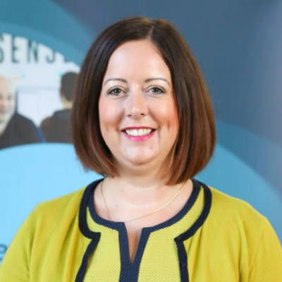 Alison Currie profile picture