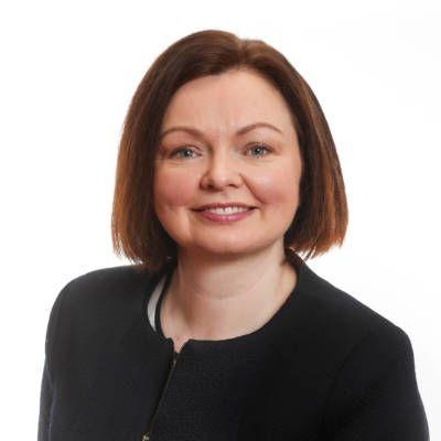 Kerry Curran