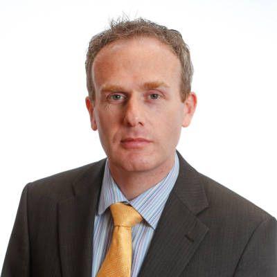 Martin Agnew